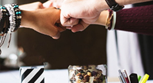 Five Disciplines of Organizational Success