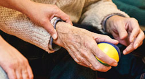 How Long Term Care Facilities Can Keep Their Employees Long-Term