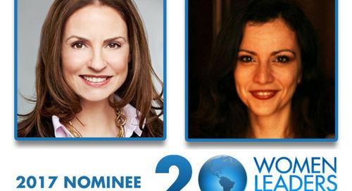 DemandLab Celebrates SLMA 20 Women to Watch Nomination
