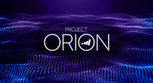 Thoughts on Marketo Summit 2017 and Project Orion