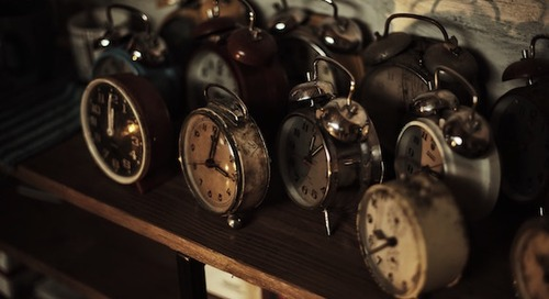 Break the 'Iron Triangle' With These Top Timesavers for Marketing
