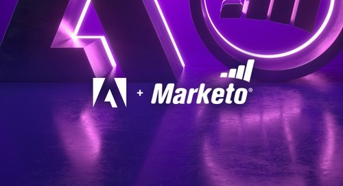 Adobe acquires Marketo