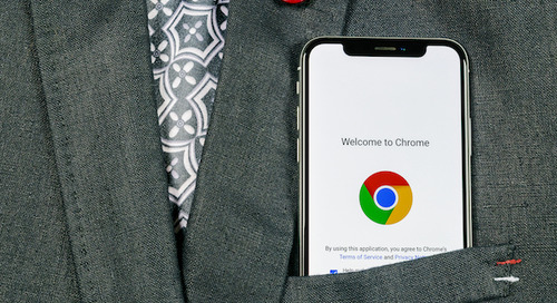 Chrome 70: Just as severe as Chrome 66 for unprepared marketers