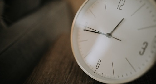 Three Time Management Techniques to Meet Your Strategic Goals