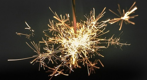 10 Things Every Marketer Needs To Spark Digital Transformation
