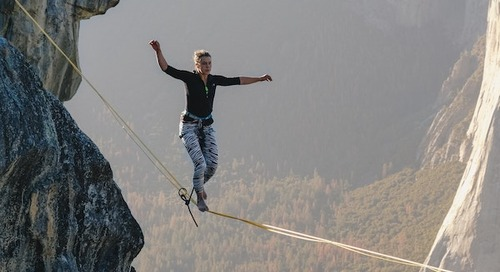 Walking the Tightrope between Supporting Optimistic Goals and Managing Realistic Expectations