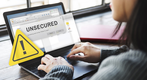 How Mixed Content Compromises Security