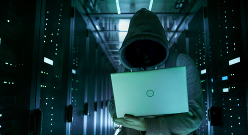 Criminal Hacks Are the Main Cause of Healthcare Breaches, Study Says