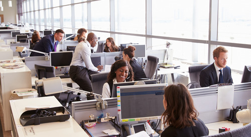 Employees Still the Biggest Threat to Enterprise Security