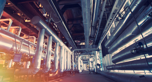Three Challenges for the Industrial IoT