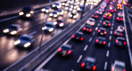What the Internet of Things Means for Your Car
