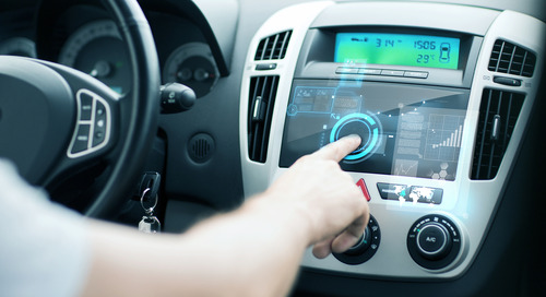 Connected Cars Need a Security Solution: Use PKI