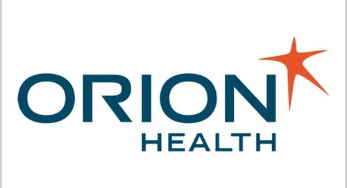 Orion Health | Knowledge Hub