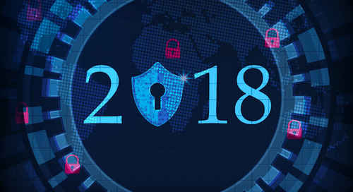 Blog | 'Tis The Season To Do Predictions – The 2018 Cybersecurity Landscape