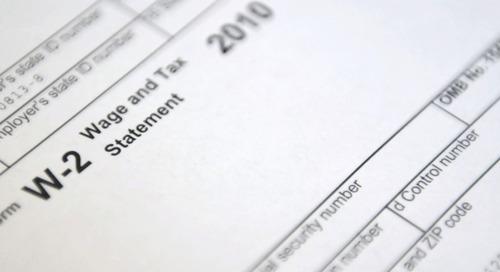 It's Accrual World: Tax Return Fraud in 2018