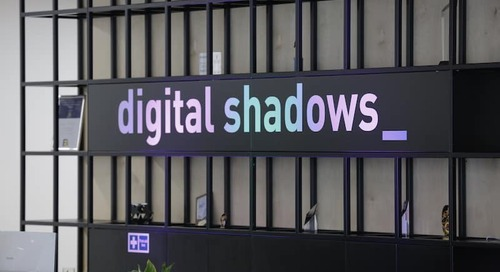 Digital Shadows Opens New State of the Art London Office in Canary Wharf