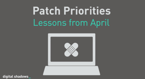 Patch Priorities: 10 Vulnerabilities You Should Pay Attention To