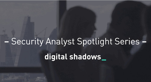 Security Analyst Spotlight Series: Phil Doherty