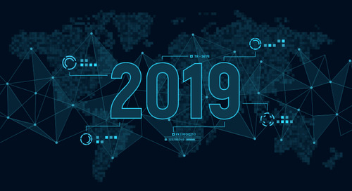 2019 Cyber Security Forecasts: Six Things on the Horizon
