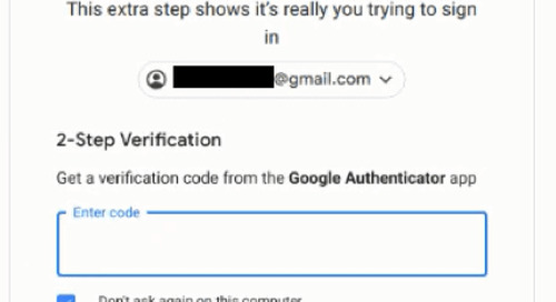 Automating 2FA phishing and post-phishing looting with Muraena and Necrobrowser