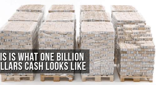 2.3 billion files exposed across online file storage technologies