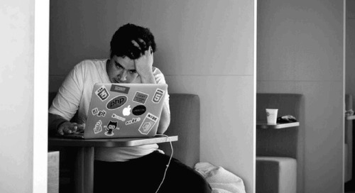 Managing Infosec Burnout: The Hidden Perpetrator