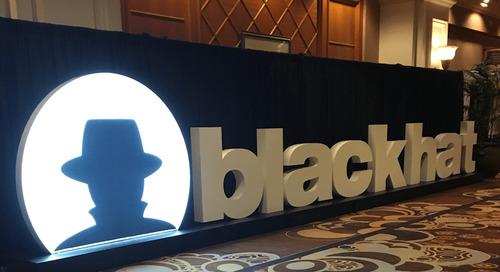 Surviving and Thriving at Blackhat and DEF CON Summer Camp 2019
