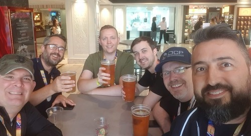 Black Hat and DEFCON 2019 – Some of our Favorite Sessions