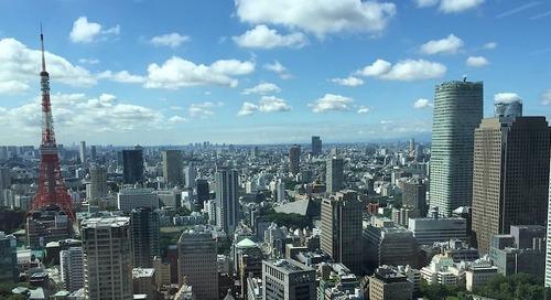 Japan Cyber Threat Landscape report (H1 2019)