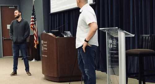 BSidesDFW 2019: OSINT Workshop Recap