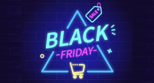Black Friday Deals on the Dark Web: A cybercriminal shopper's paradise