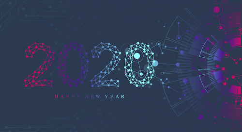 2020 Cybersecurity Forecasts: 5 trends and predictions for the new year