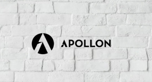 Apollon Dark Web Marketplace: Exit Scams and DDoS Campaigns
