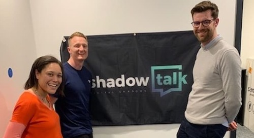 ShadowTalk Update – Banking Trojan Steals Google Authenticator Codes, Ransomware Attacks Epiq, And Tesco Clubcard Fraud