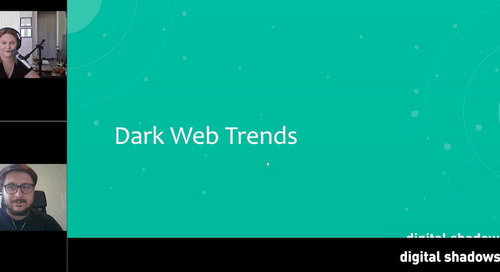 Dark Web Digest: Exploring the risk impact of dark web findings, the evolution of forums, and observed trends