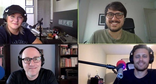 ShadowTalk Update – Torigon, Nulledflix, and BlueLeaks, Plus DevSecOps Insights From DS CISO Rick