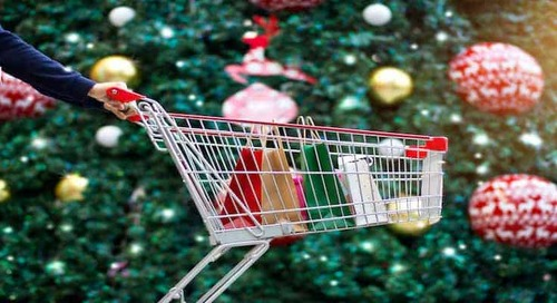 Holiday Cybercrime: Retail Risks and Dark Web Kicks