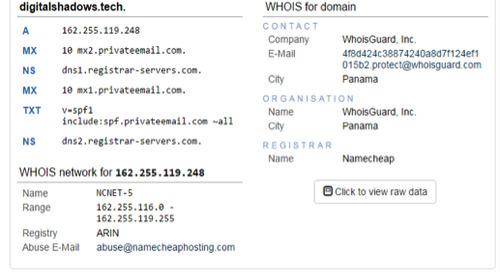 Squashing Domain Squatting