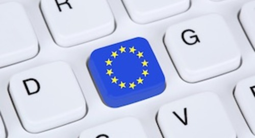 Blog | GDPR – Not Just a European Concern