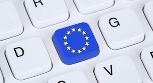 Blog | GDPR – Not Just a European Concern