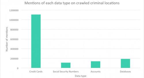 Surveying the Criminal Market