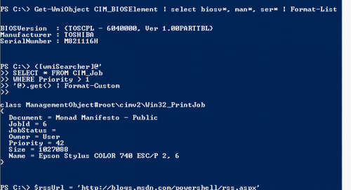 Blog | PowerShell Security Best Practices