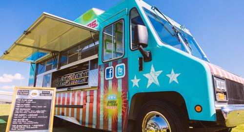 7 Food Truck Enak yang Bisa Anda Temukan di Jakarta!