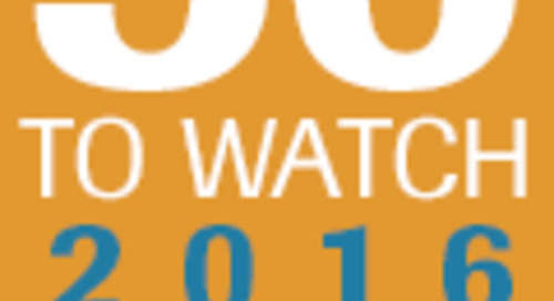 """Ecovadis is a Spend Matters """"2016 Provider to Watch"""""""