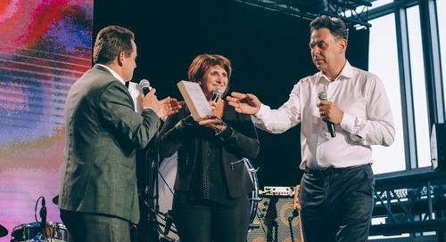 EcoVadis dévoile les lauréats de la 1ère édition des SUSTAINABILITY LEADERSHIP AWARDS