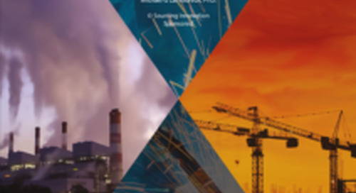 Five Essential Criteria For Selecting A Supplier Sustainability & Risk Monitoring Solution