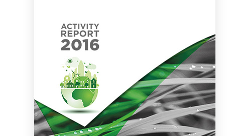 EcoVadis Annual Activity Report Released