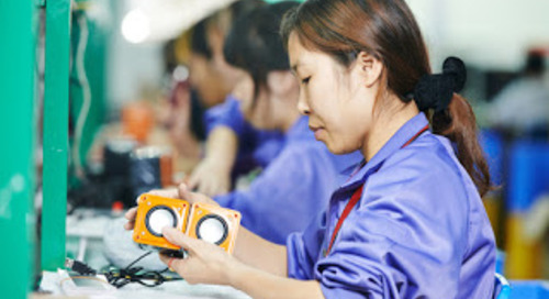 The Contagious Revolt By A Chinese Worker That Shook Up The Global Economy