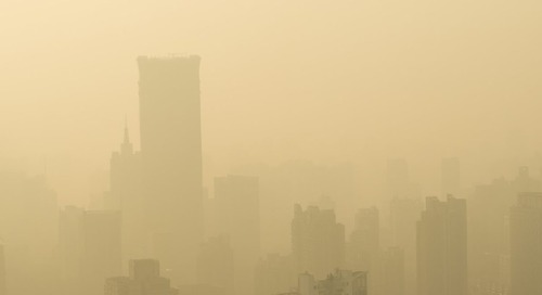 China's Environmental Law Amendment 2014: Impacts and Implications – A New White Paper From EcoVadis