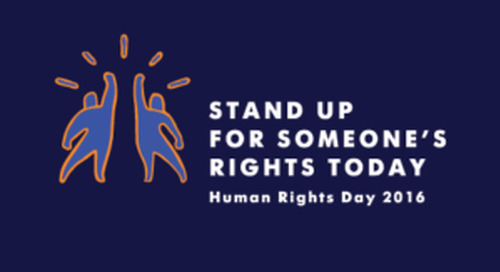 EcoVadis stands up for Human Rights Day
